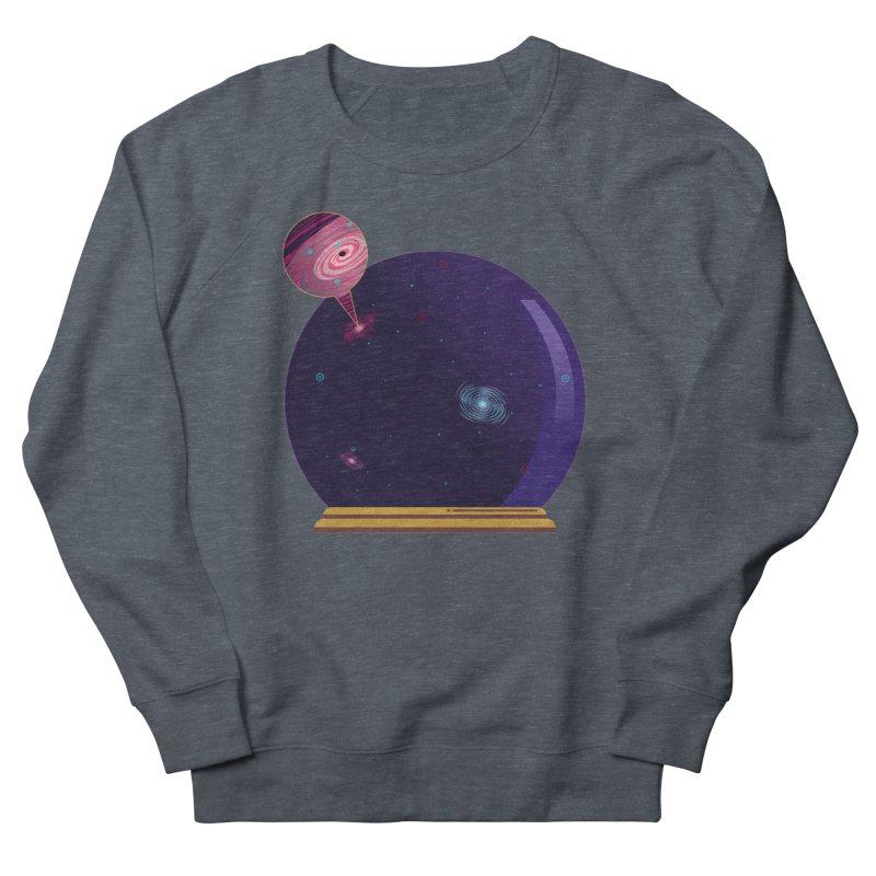 NEED SOME SPAAAACE Men's Sweatshirt by Sinazz's Artist Shop