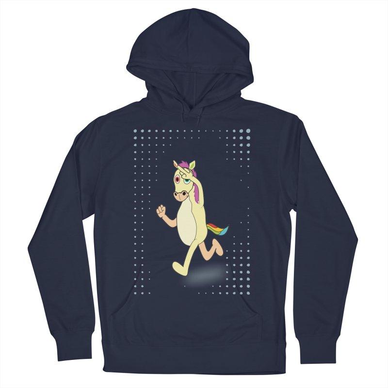UNICORN Women's Pullover Hoody by Sinazz's Artist Shop