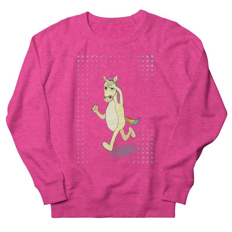 UNICORN Women's Sweatshirt by Sinazz's Artist Shop