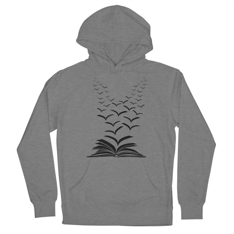 BEING FREE IS A STATE OF MIND! Women's Pullover Hoody by Sinazz's Artist Shop