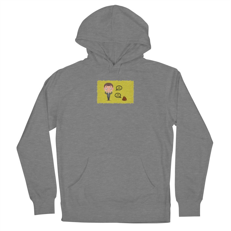 CAN I SPEAK TO YOU Women's Pullover Hoody by Sinazz's Artist Shop