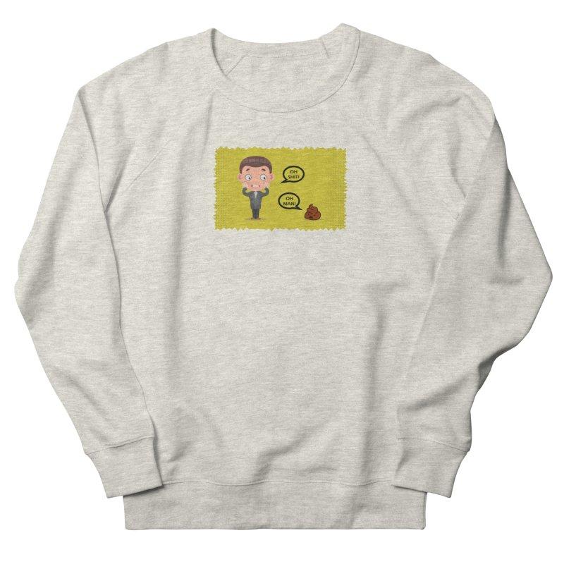 CAN I SPEAK TO YOU Men's Sweatshirt by Sinazz's Artist Shop