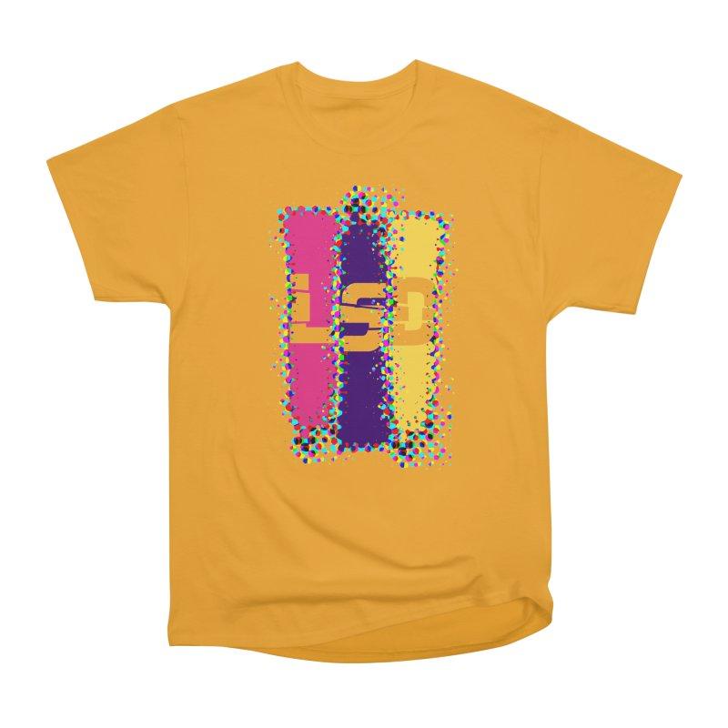 L.S.D. Women's Heavyweight Unisex T-Shirt by Sinazz's Artist Shop