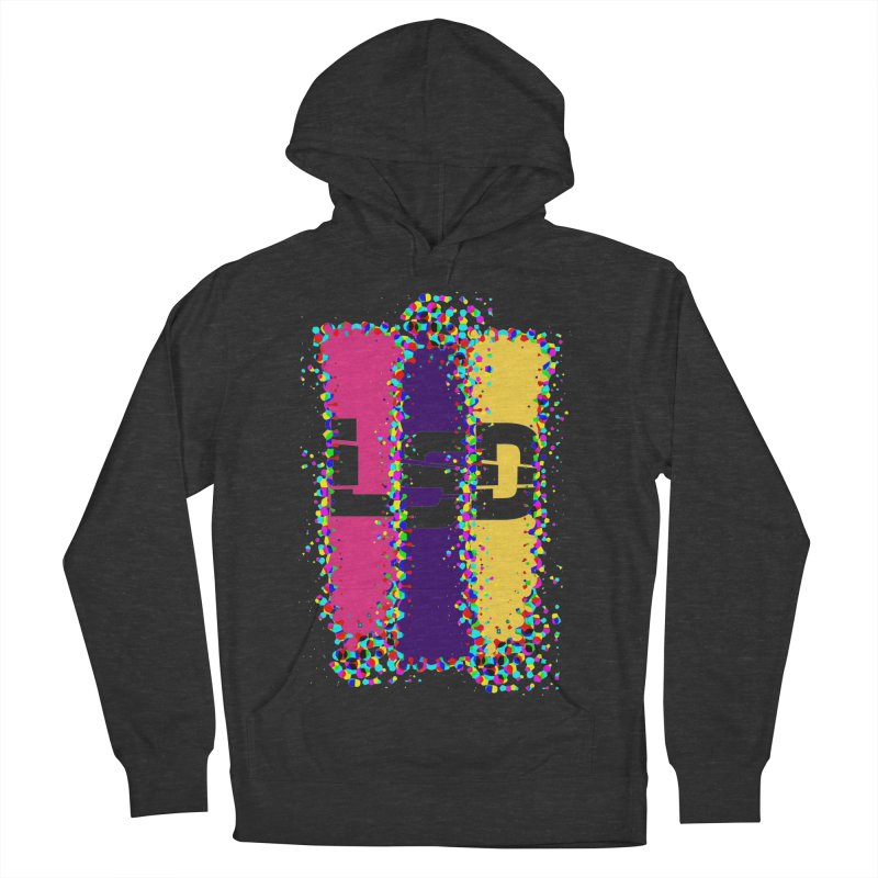 L.S.D. Women's French Terry Pullover Hoody by Sinazz's Artist Shop