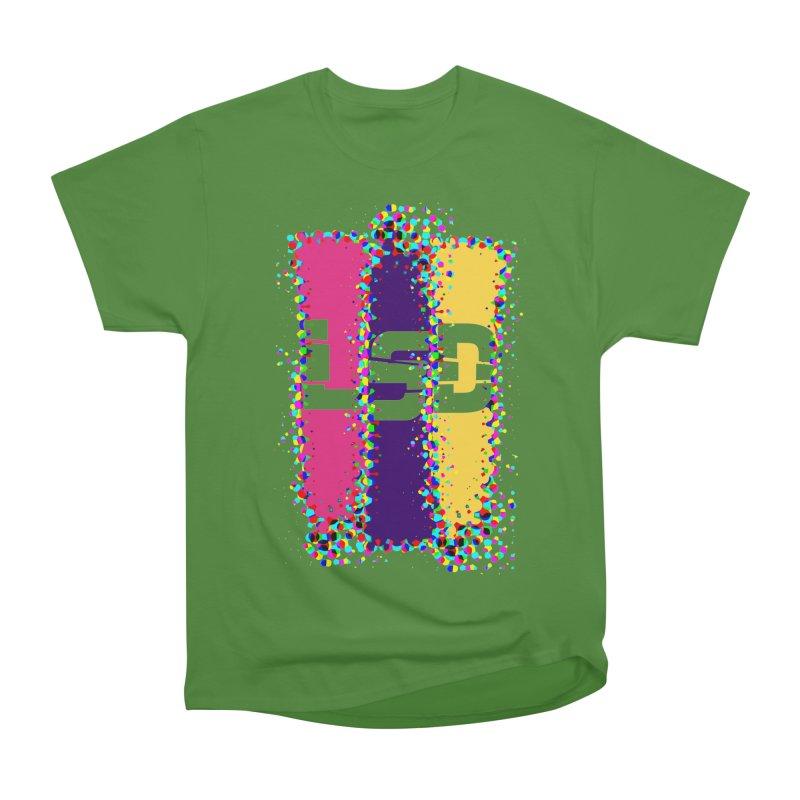 L.S.D. Women's Classic Unisex T-Shirt by Sinazz's Artist Shop