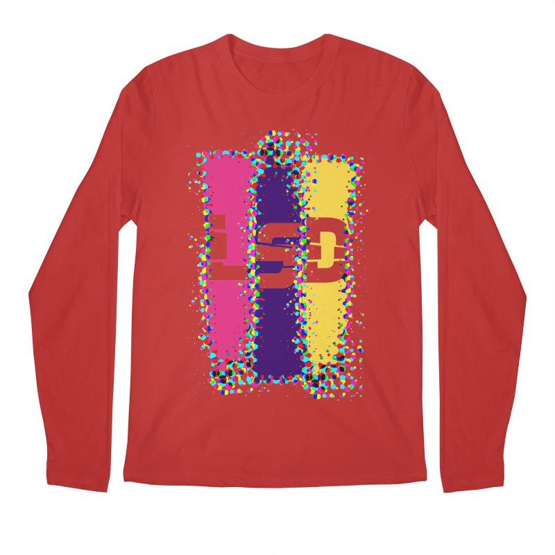 L.S.D. Men's Longsleeve T-Shirt by Sinazz's Artist Shop