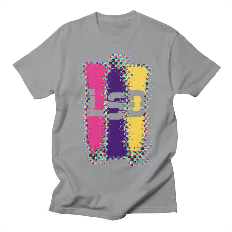 L.S.D. Women's Regular Unisex T-Shirt by Sinazz's Artist Shop