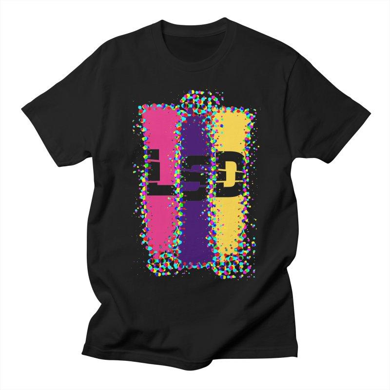 L.S.D. Women's Unisex T-Shirt by Sinazz's Artist Shop