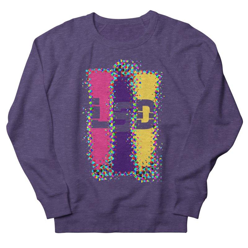 L.S.D. Men's Sweatshirt by Sinazz's Artist Shop
