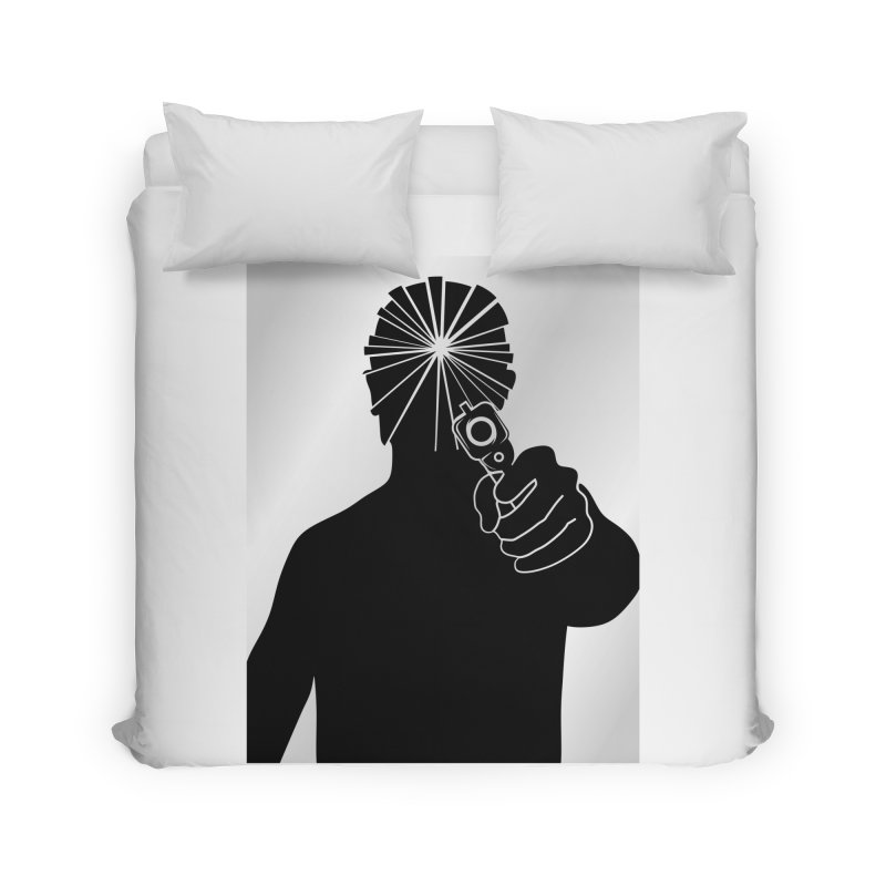 HIT Home Duvet by Sinazz's Artist Shop