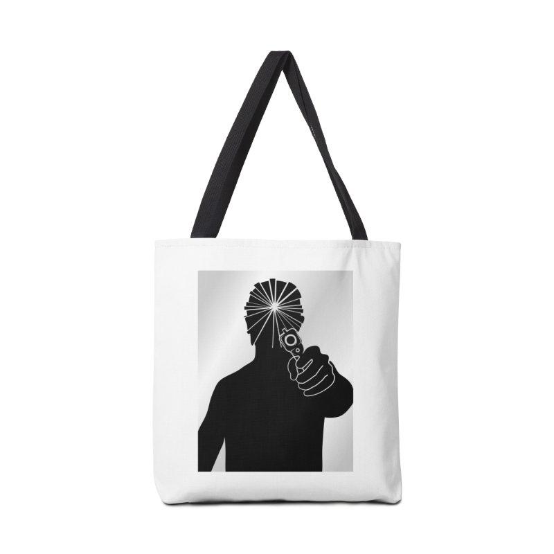 HIT Accessories Bag by Sinazz's Artist Shop