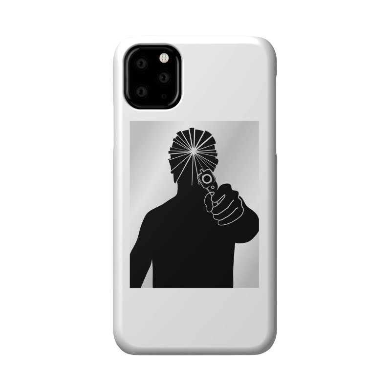 HIT Accessories Phone Case by Sinazz's Artist Shop