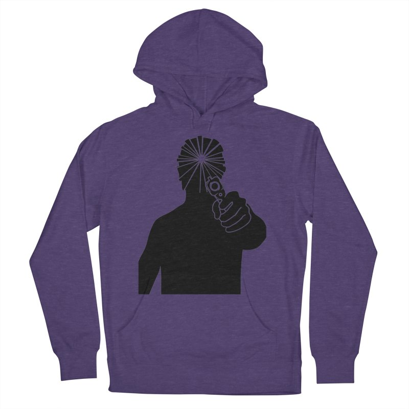 HIT Men's Pullover Hoody by Sinazz's Artist Shop