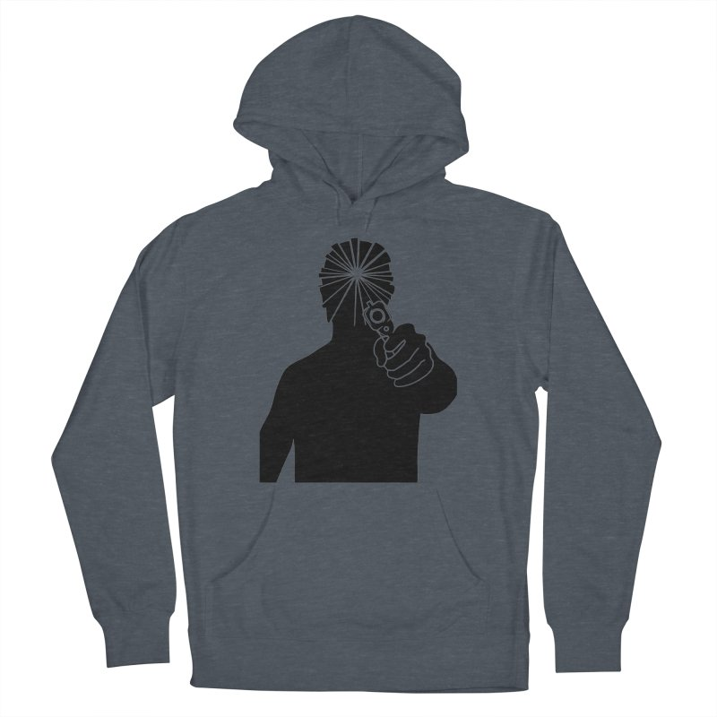 HIT Women's French Terry Pullover Hoody by Sinazz's Artist Shop