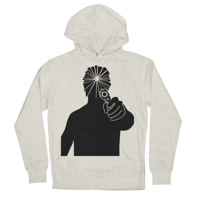 HIT Men's Pullover Hoody by Sinazz's Artist Shop