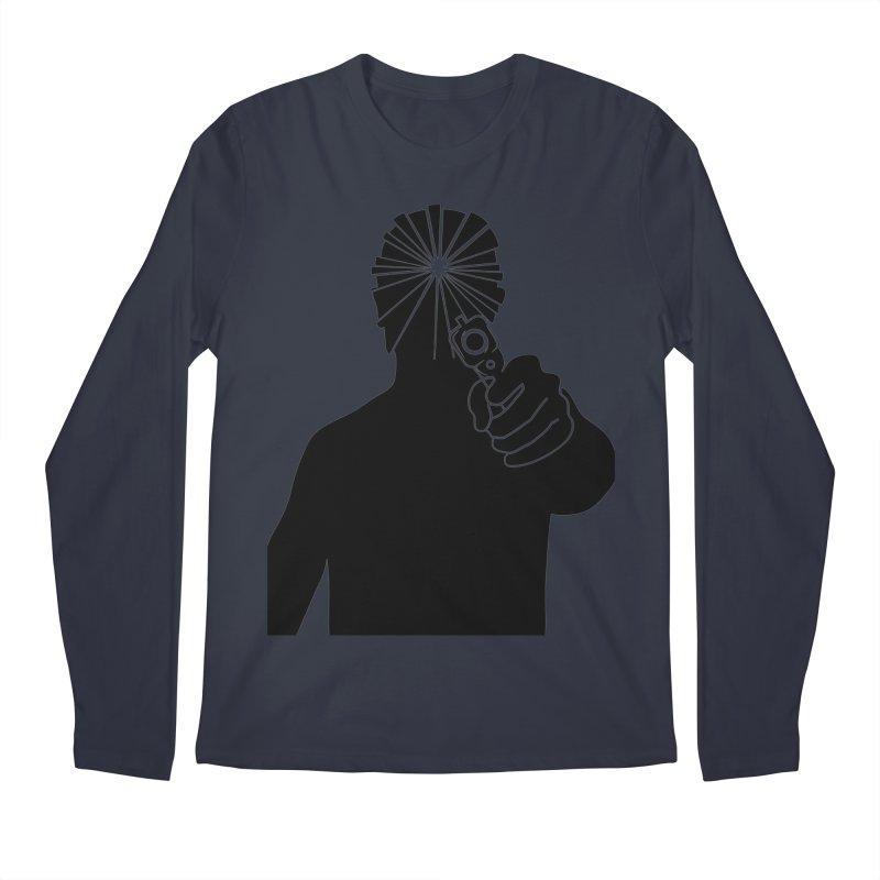 HIT Men's Longsleeve T-Shirt by Sinazz's Artist Shop