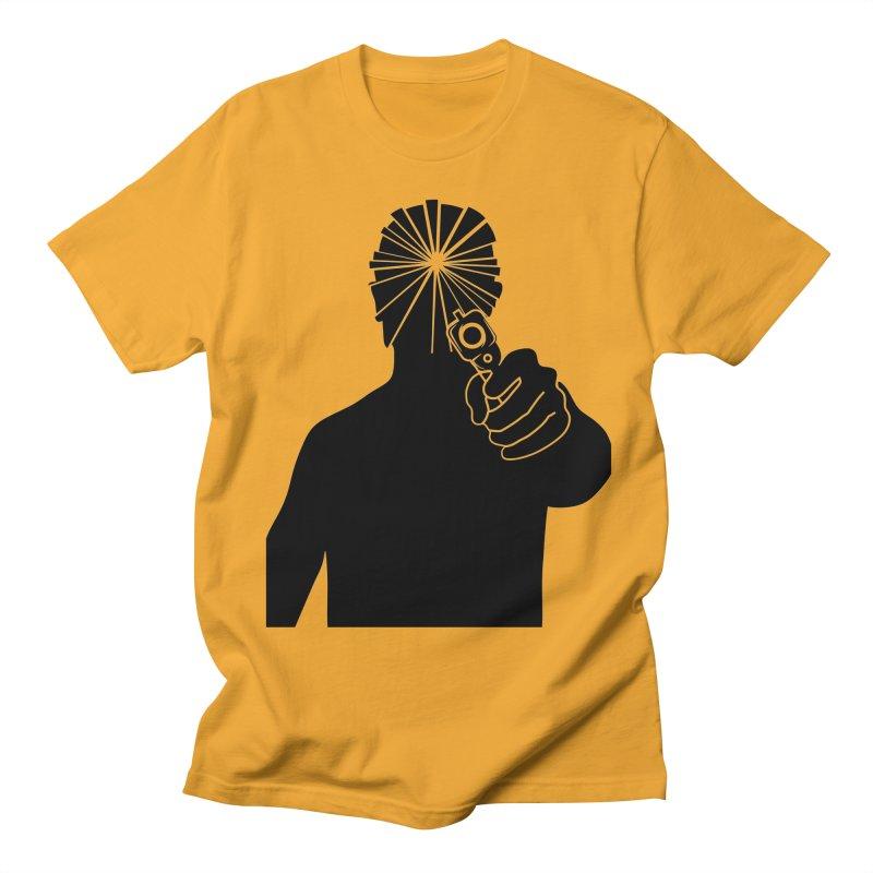 HIT Men's Regular T-Shirt by Sinazz's Artist Shop