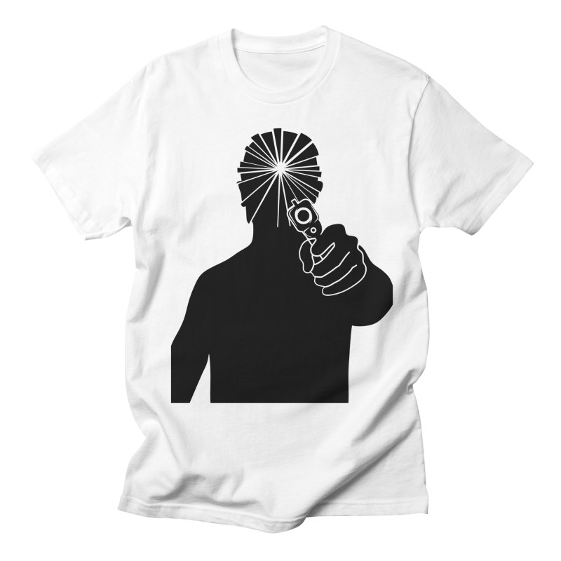 HIT Men's T-shirt by Sinazz's Artist Shop