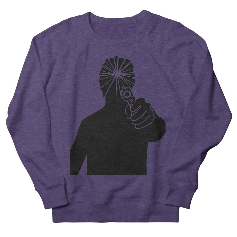 HIT Women's French Terry Sweatshirt by Sinazz's Artist Shop