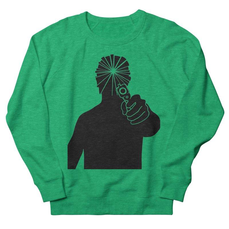 HIT Men's French Terry Sweatshirt by Sinazz's Artist Shop