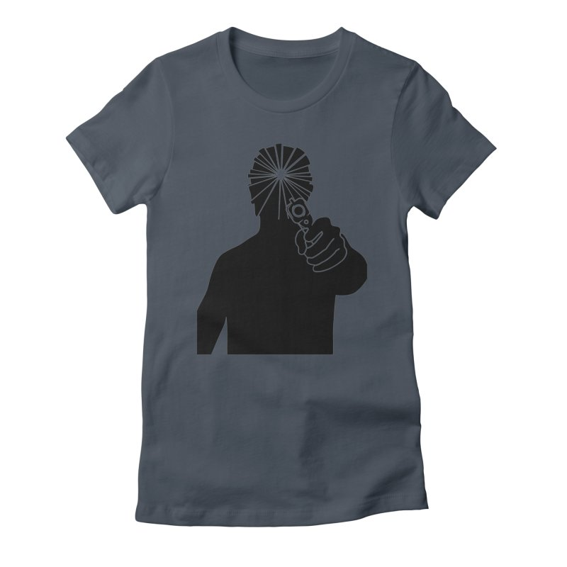 HIT Women's T-Shirt by Sinazz's Artist Shop