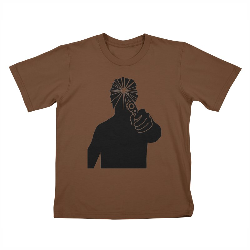 HIT Kids T-Shirt by Sinazz's Artist Shop