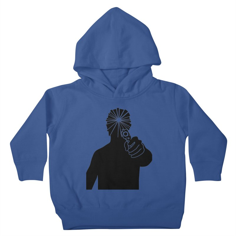 HIT Kids Toddler Pullover Hoody by Sinazz's Artist Shop