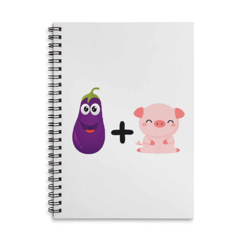 D**kP*g Accessories Notebook by Sissy Store: 90 Day Gays Swag