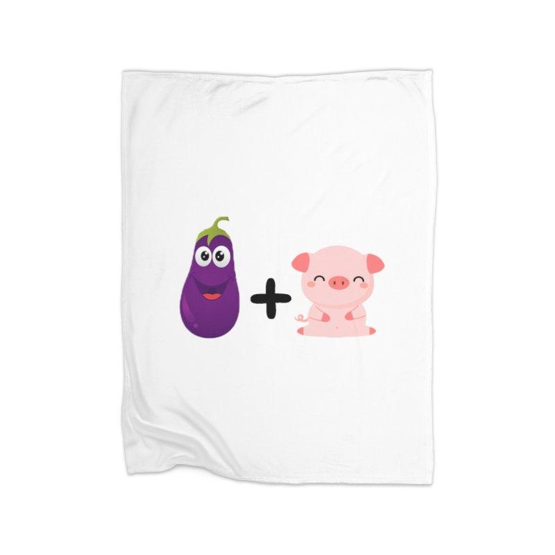 D**kP*g Home Fleece Blanket Blanket by Sissy Store: 90 Day Gays Swag