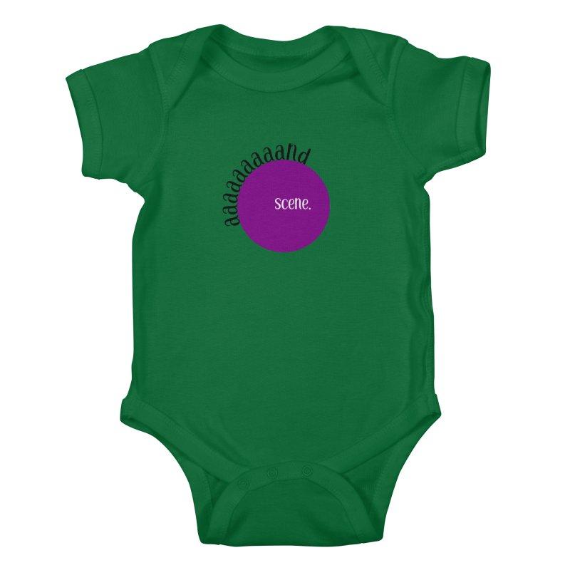 aaaaand Scene Kids Baby Bodysuit by Sissy Store: 90 Day Gays Swag
