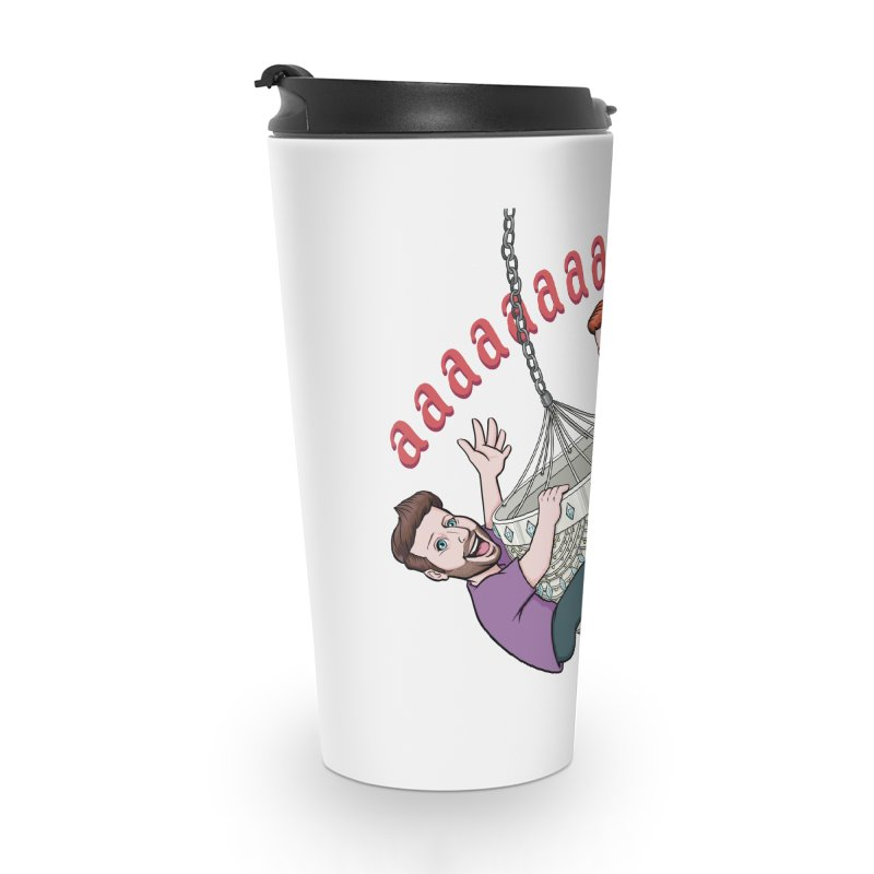 Chandelier Scream Accessories Mug by Sissy Store: 90 Day Gays Swag
