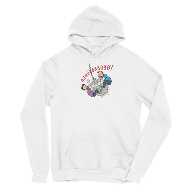 Chandelier Scream Women's Pullover Hoody by Sissy Store: 90 Day Gays Swag