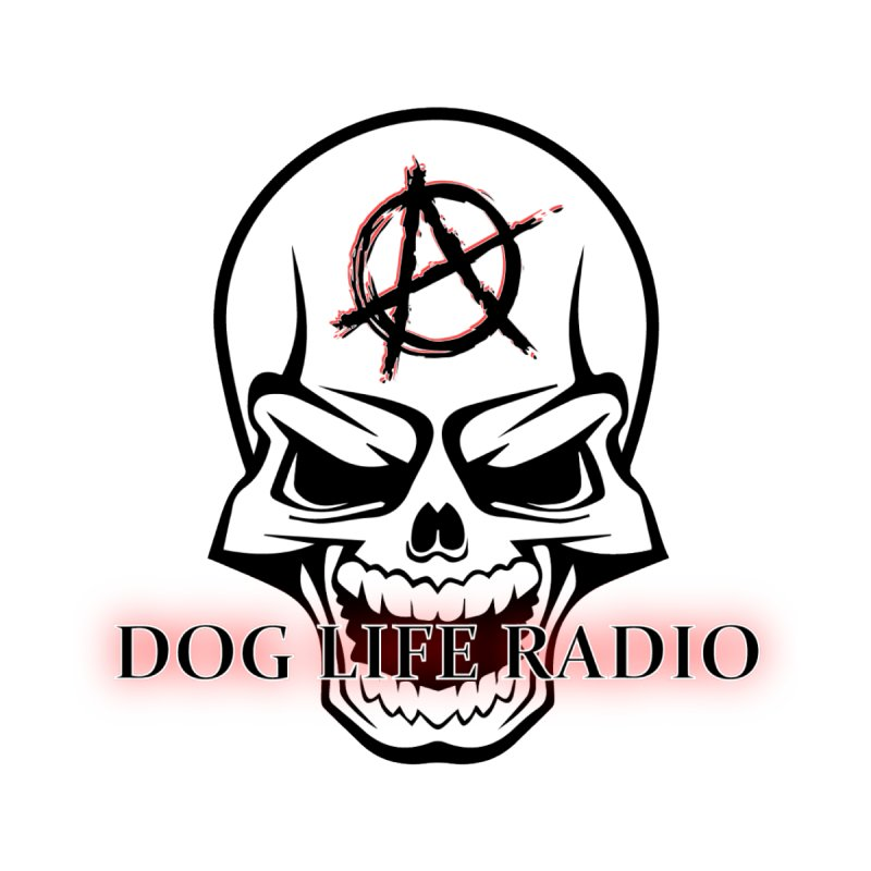 Dog Life Radio by SixSqrlStore