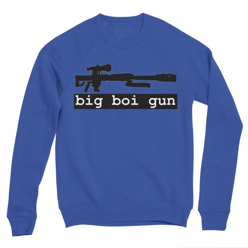 BBG aka Big Boi Gun Women's Sweatshirt by