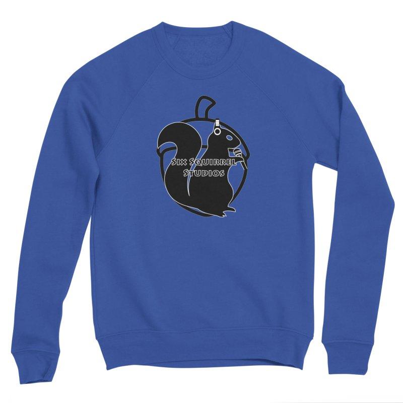 Classic Six Squirrel Studios Women's Sweatshirt by
