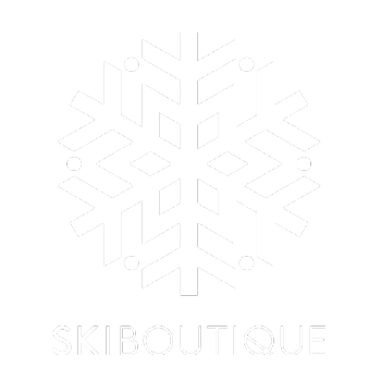 SkiBoutique's Luxury Poster Shop Logo