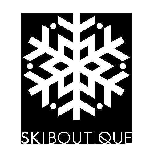 SkiBoutique's Luxury Poster Shop Logo