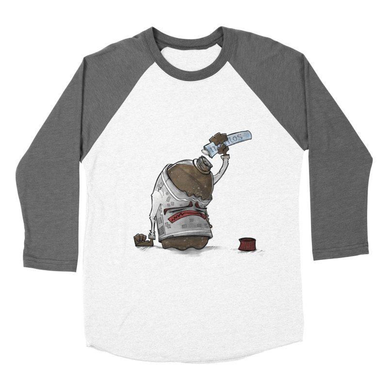 The Freshmaker Women's Longsleeve T-Shirt by Skrowl's Artist Shop