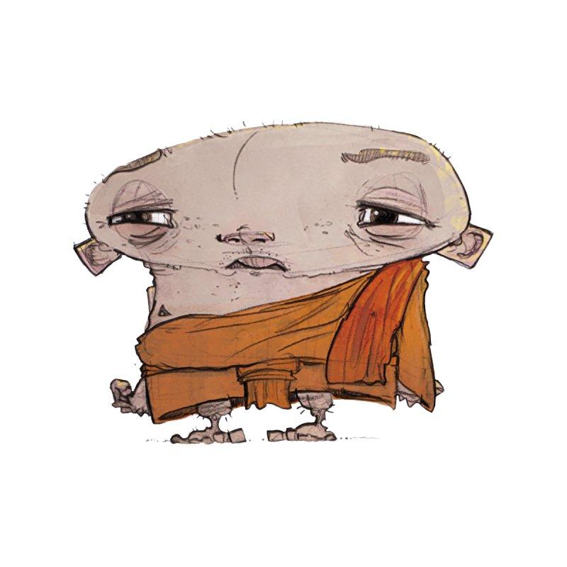 Bodhisattva Men's Tank by Skrowl's Artist Shop