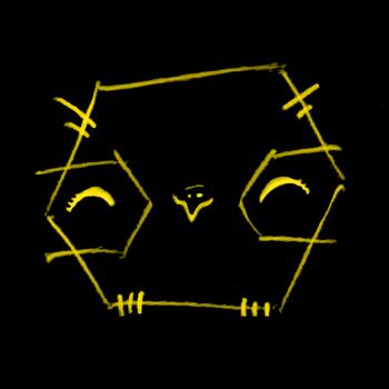 Skrowl's Artist Shop Logo