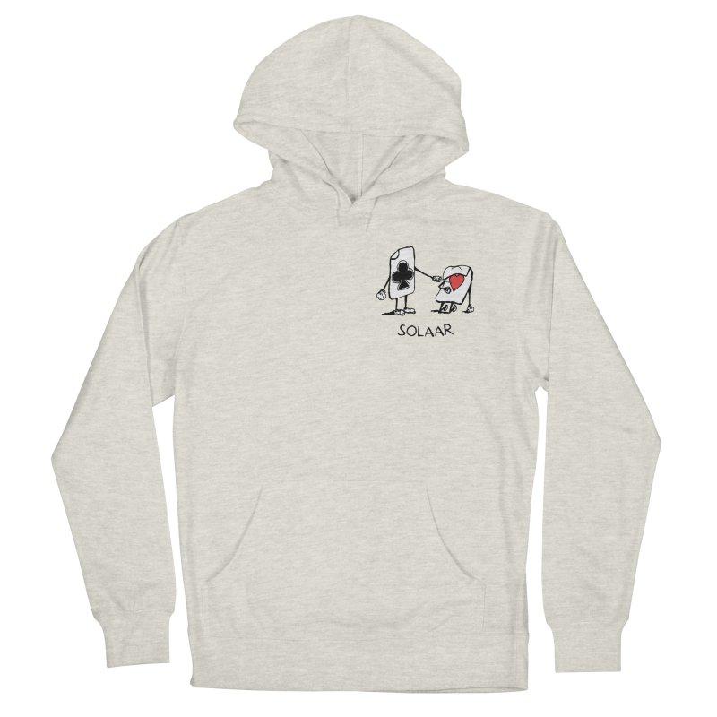Rapology - Solaar - Skunk Women's Pullover Hoody by Skunk's Shop