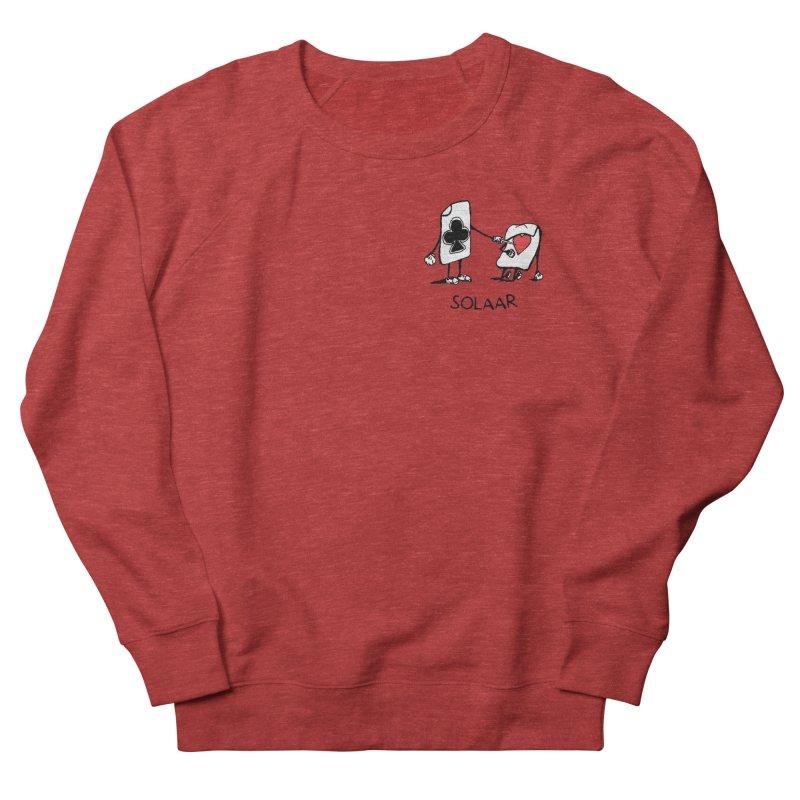 Rapology - Solaar - Skunk Women's Sweatshirt by Skunk's Shop