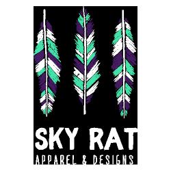 SkyRat Logo