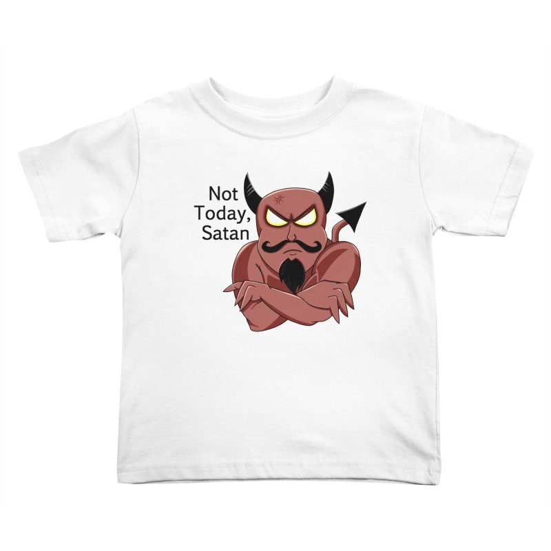 Kids None by Slightly Animated Merch