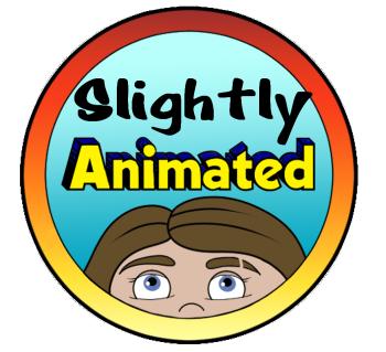Slightly Animated Logo