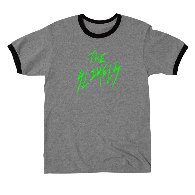 Pathetically INTENSE Men's T-Shirt by SlimeLine