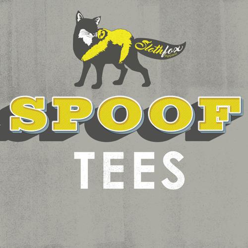 Spoof-Tees