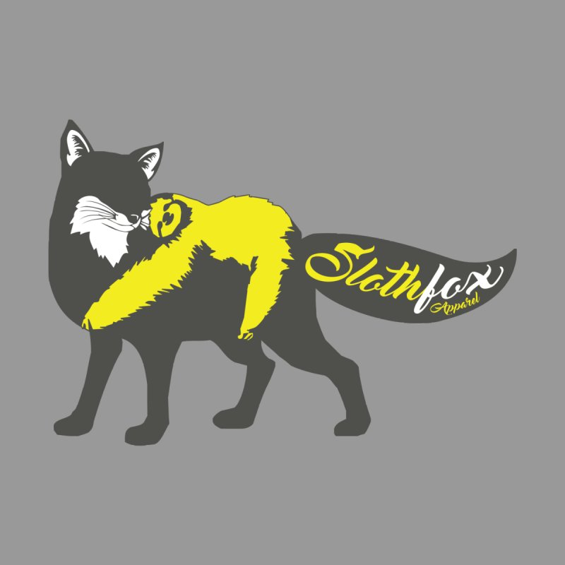 Slothfox Apparel Tee by Slothfox Apparel by Trenn