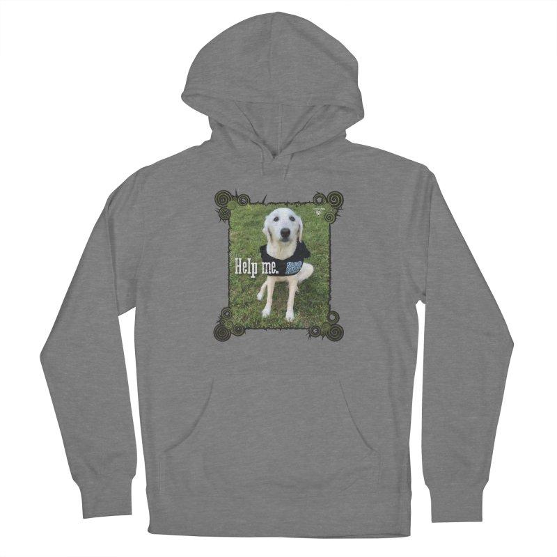 Help me. Women's Pullover Hoody by Smarty Petz's Artist Shop