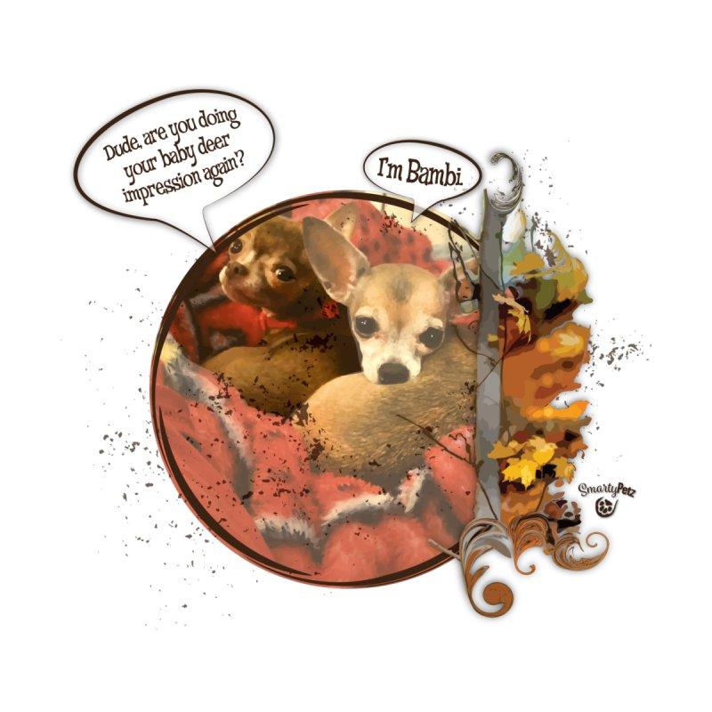 Bambi by SmartyPetz's Artist Shop